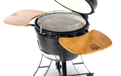 Pit boss ceramic grill reviews